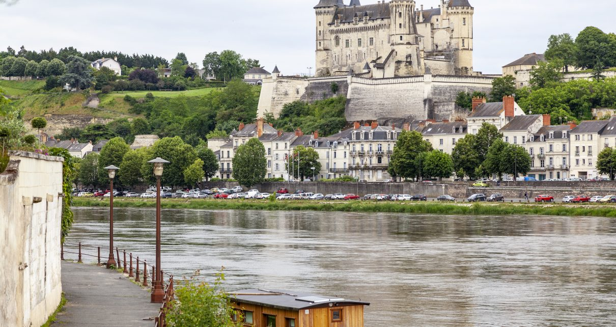Things to Do in the Centre-Val de Loire Region