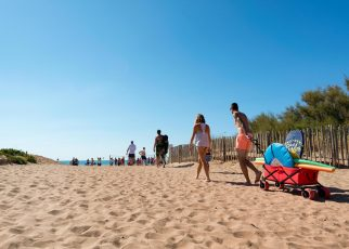 Advice and tips camping France