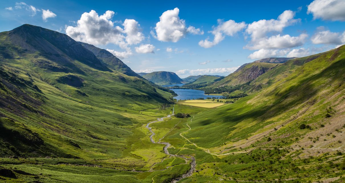 Best Walks in the Peak District National Park