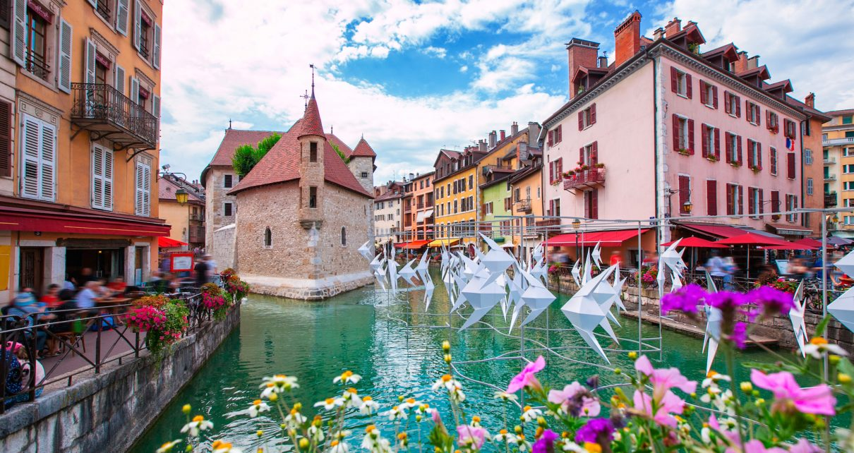 Best Things to Do in the Auvergne-Rhone-Alpes Region