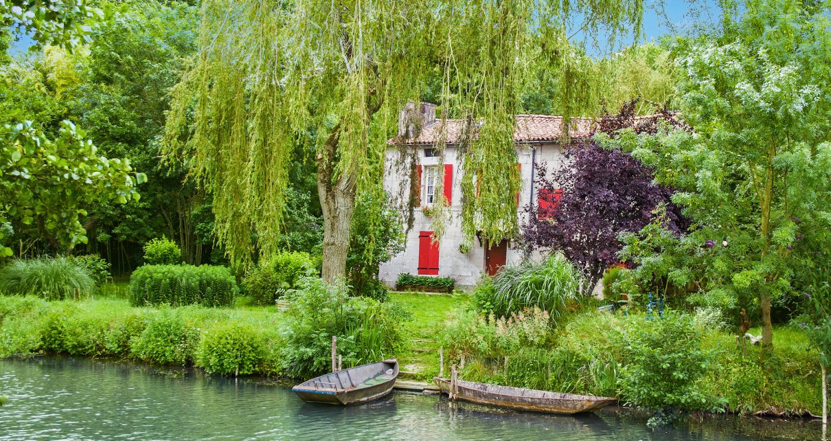 Things To Do in Poitou-Charentes